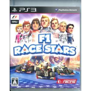 F1 RACE STARS PS3|amyu-mustore