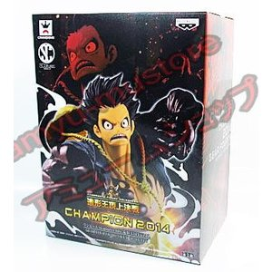 ワンピース SCultures BIG 造形王SPECIAL GEAR FOURTH MONKEY・D・LUFFY 全1種|amyu-mustore