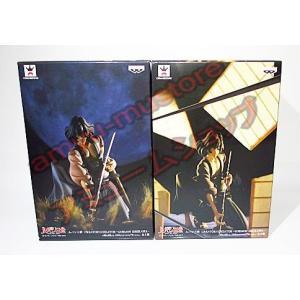 ルパン三世 CREATOR×CREATOR GOEMON ISHIKAWA 全2種セット|amyu-mustore