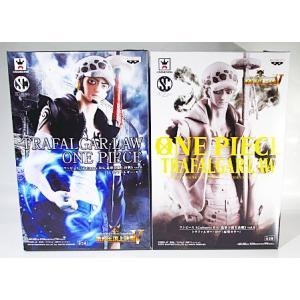ワンピース SCultures BIG 造形王頂上決戦5 vol.6 全2種セット|amyu-mustore