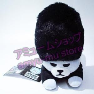 KRUNK×BIGBANG BANG BANG BANG 寝そべりパスケース T.O.P|amyu-mustore