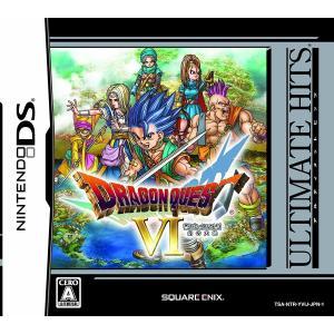 ドラゴンクエスト6 幻の大地 3DS|amyu-mustore