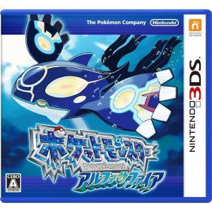 ポケットモンスター アルファサファイア 3DS amyu-mustore