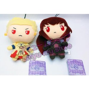Fate/Grand Order Design produced by Sanrio ぬいぐるみ3 ギルガメッシュ/スカサハ|amyu-mustore