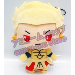 Fate/Grand Order Design produced by Sanrio ぬいぐるみ3 ギルガメッシュ|amyu-mustore