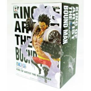ワンピース KING OF ARTIST THE BOUND MAN モンキー・D・ルフィー|amyu-mustore