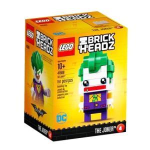 レゴ 41588 ブリックヘッズ ジョーカー LEGO amyu-mustore