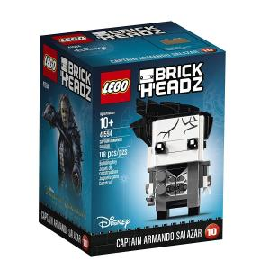 レゴ 41594 ブリックヘッズ キャプテン・サラザール LEGO amyu-mustore