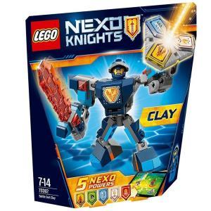 レゴ 70362 ネックスナイツ バトルスーツ クレイ LEGO amyu-mustore
