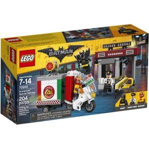 レゴ 70910 スケアクロウのスペシャル・デリバリー LEGO amyu-mustore
