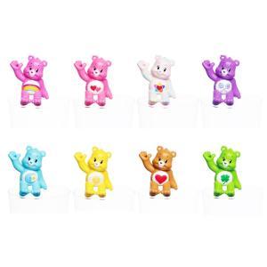 PUTITTO Care Bears ケアベア 全8種セット|amyu-mustore