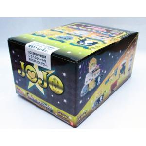 ジョジョの奇妙な冒険 ぽてコロマスコット2 全6種セット コンプ コンプリート amyu-mustore