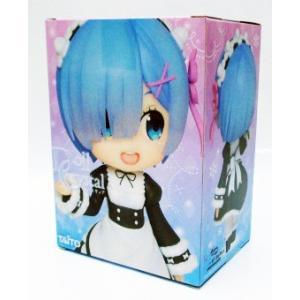 Re:ゼロから始める異世界生活 Doll Crystal レム フィギュア|amyu-mustore