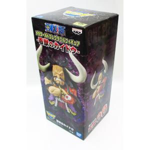 ワンピース メガワールドコレクタブルフィギュア 百獣のカイドウ 全1種【2021年2月予約】