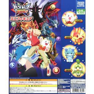 パズドラ クロス ミニフィギュア 全4種セット|amyu-mustore