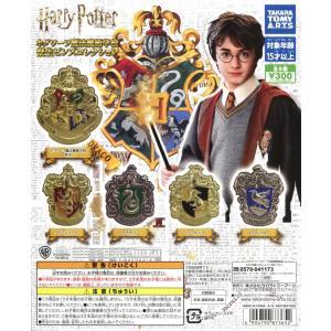 ハリー・ポッター ホグワーツ魔法魔術学校 寮生ピンズコレクション 全5種セット|amyu-mustore