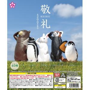 敬礼 KEIREI 全5種セット|amyu-mustore