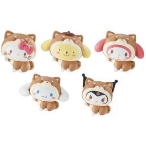 サンリオキャラクターズ こいぬいぬの大行進 全5種セット コンプ コンプリート|amyu-mustore