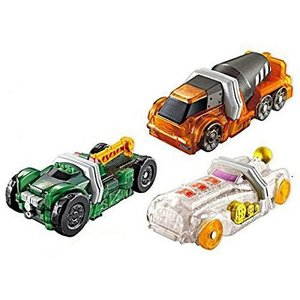 仮面ライダードライブ SGシフトカー2 3種セット