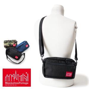 クーポン配布中 マンハッタンポーテージ 正規品 ショルダーバッグ 斜めがけ ジョガーバッグ Manhattan Portage Jogger Bag|anagram