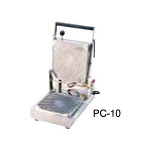 パニーニ・クッカー PC-10  ●今や人気急上昇中イタリアン・サンドイッチ「パニーニ」が一連式で一...