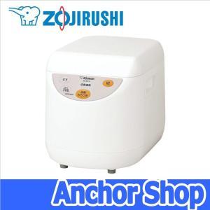 象印(ZOJIRUSHI)BS-ED10-WA 1台4役 もちつき機 力もち(1升用) [ホワイト]|anchor