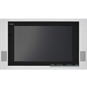【送料無料】リンナイ12V型 地上デジタル ハイビジョン浴室テレビ DS-1201HV (A) 浴室TV お風呂テレビ DS-1201HV-A|anchor