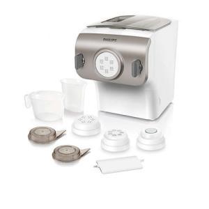 【送料無料】PHILIPS(フィリップス) Noodlemaker(ヌードルメーカー)|HR2365/01| 全自動製麺機|シャンパンゴールド||anchor