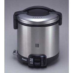 【送料無料】リンナイ こがまる RR-055GS-D |ガス炊飯器 | 硬質フッ素 | 火力調整|ブラック|anchor