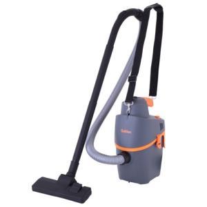 【送料無料】Suiden(スイデン)  nedius Newキャリーバック付き掃除機|SKV-110|店舗・オフィス向けクリーナー|乾湿ドライ|タンク式|塵落とし機能||anchor