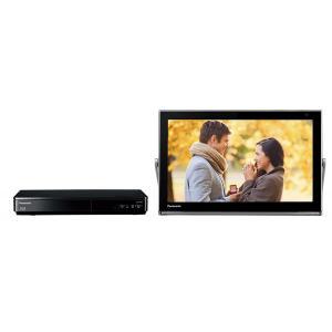 【送料無料】Panasonic パナソニック 新プライベートビエラ UN-15TD6-K ブラック 浴室テレビ15V型 チューナー HDD録画(500GB) ブルーレイディスク内蔵|anchor