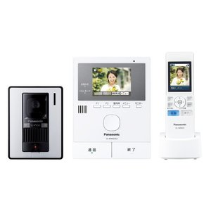 Panasonic(パナソニック) VL-SWD302KL ワイヤレステレビドアホン3.5型 録画機能付き|anchor