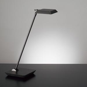 【送料無料】山田照明(ヤマダ)  Z-Light(ゼットライト) 卓上型LEDライト ブラック 白色 白熱40W相当 Z-G4000B anchor