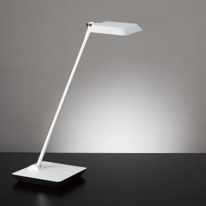 【送料無料】山田照明(ヤマダ)  Z-Light(ゼットライト) 卓上型LEDライト ホワイト 白色 白熱40W相当 Z-G4000W anchor