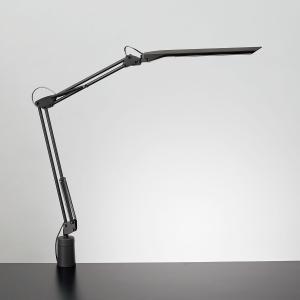 【送料無料】山田照明(ヤマダ) |Z-Light(ゼットライト)|クランプ型LEDライト|ブラック×ブラック|調色|白熱80W相当|Z-N1100B|anchor