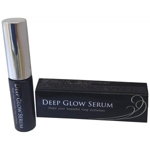 まつ毛美容液 ディープグローセラム DEEP GLOW SERUM|and-clinic