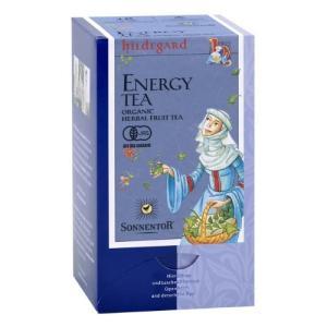 ハーブティー ゾネントア ヒルデガルト エネルギーのお茶 18袋 SONNENTOR|and-clinic