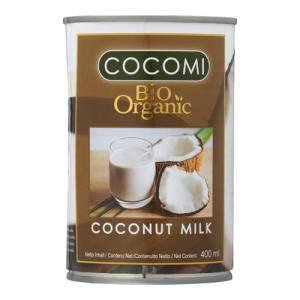 ココナッツミルク COCOMI|and-clinic