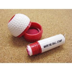 ゴルフボールスタンプ【マーキングボールスタンプ】アイコン柄|and-me-shop