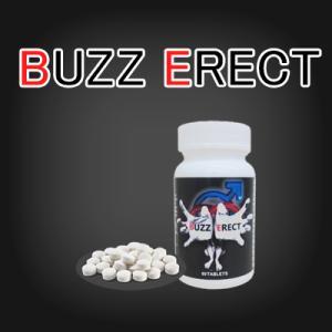バズエレクト(BUZZ ERECT)|and-viii