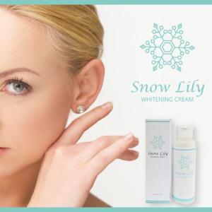 Snow Lily(スノウリリー) and-viii
