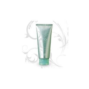 植物スクワラン配合。ツヤを表現しながらハードなセット力のあるワックス。  ライトペアーの香り