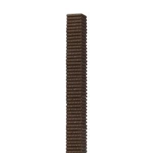 玄関 アプローチ 門柱 柱 ガラス繊維強化セメント デザイン ピラー トラッド ブラウン H1700 フェンス デザイン柱 装飾柱 diy|andhouse