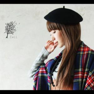ベレー帽 帽子 ハット レディース ファッション小物 andit