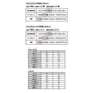 半袖カットソー/Tシャツ/トップス/ボーダー柄/無地/裾タック/レディース|andit|03