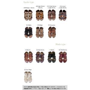 サンダル レディース ぺたんこ靴 大きいサイズ グラディエーターサンダル レディース|andit|03