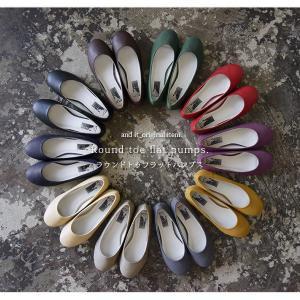 走れるパンプス パンプス ぺたんこシューズ フラットシューズ レディース 靴|andit|11