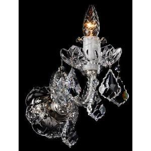 ブラケット シャンデリア W−01GA−SES/1灯|andromeda