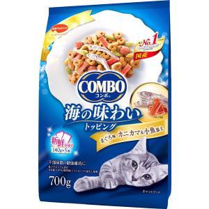 日本ペット コンボキャット まぐろ味・カ...