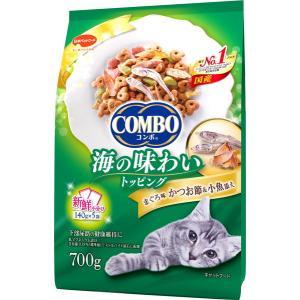 日本ペット コンボキャット まぐろ味・かつお節・...の商品画像